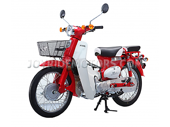 JOY RIDE METRO 110cc MOPED For Sale