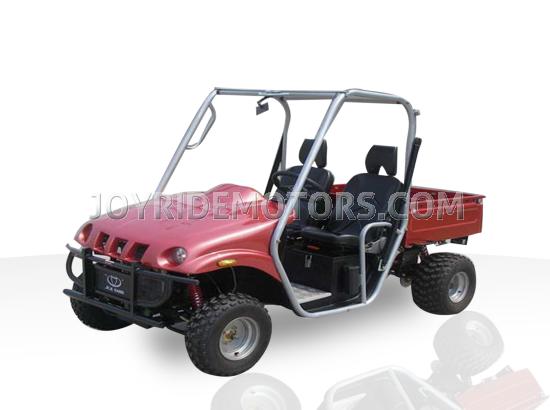 PROSPECTOR Tumble-Wagon 250CC UTV For Sale