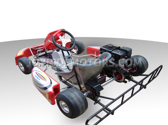 MANTA RAY 200cc RACING GO KART For Sale
