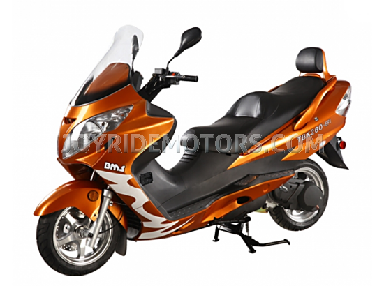 JOY RIDE ELECTRA 260cc SCOOTER For Sale