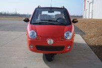 JOY RIDE BEATLE 600cc CAR For Sale