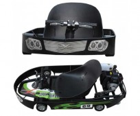JOY RIDE BUMPER 49cc Kart For Sale