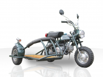 KING KONG PLUS 110cc MONKEY BIKE For Sale