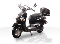 JOY RIDE CARDINAL 150cc SCOOTER For Sale