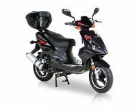 JOY RIDE GRAND PRIX 150cc SCOOTER For Sale