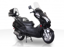 JOY RIDE PHANTOM 150cc SCOOTER For Sale