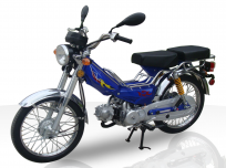 JOY RIDE STERLING 50cc MOPED For Sale