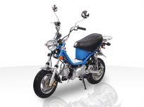 JOY RIDE CHIMP 110cc MINI BIKE For Sale