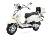 JOY RIDE PALAZZO 150CC SCOOTER For Sale