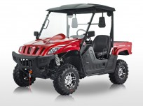 JOY RIDE RANCH RIDER 500CC UTV For Sale