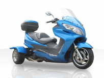 JOY RIDE HORNET 150cc TRIKE For Sale