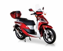 JOY RIDE FIREBIRD 150cc SCOOTER For Sale