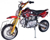 JOY RIDE ROKETA RSX 125cc DIRT BIKE For Sale