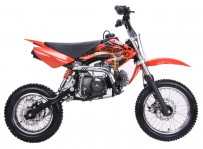 JOY RIDE PATHFINDER 125cc DIRT BIKE For Sale