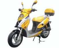 JOY RIDE LASER 'LIMITED' 50cc SCOOTER For Sale