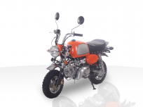 DONKEY KONG 125cc MONKEY BIKE For Sale