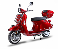 JOY RIDE CHELSEA 150cc SCOOTER For Sale