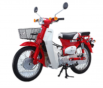 JOY RIDE METRO 110cc MOPED For Sale