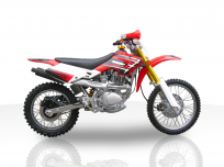 JOY RIDE CHARGER 200cc DIRT BIKE For Sale