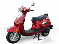 JOY RIDE COSMOPOLITAN 50cc SCOOTER For Sale