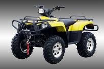 JOY RIDE THOR 400CC ATV For Sale