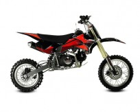 TERODACTYL 125cc DIRT BIKE For Sale