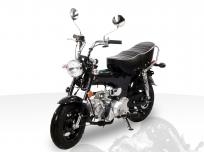 JOY RIDE BLACK APE 125cc MINI BIKE For Sale
