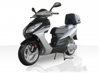 JOY RIDE BOULEVARD 150CC SCOOTER For Sale