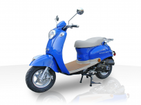 JOY RIDE MILAN 50cc SCOOTER For Sale