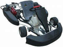 ENFORCER 200cc RACE READY GO KART For Sale