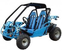 JOY RIDE POWER PUG 250CC GO KART For Sale
