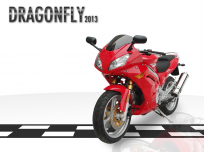 DRAGONFLY 250cc MOTORCYCLE For Sale