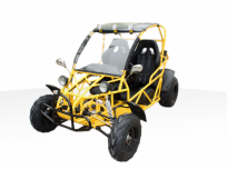 ROCK CRUSHER JR 150CC GO KART For Sale