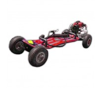 JOY RIDE BENDER 49cc SKATEBOARD For Sale