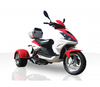 JOY RIDE GRASS HOPPER 49cc TRIKE For Sale