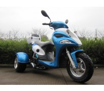JOY RIDE LEAP FROG 49cc TRIKE For Sale