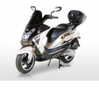 JOY RIDE PATRIOT 150cc SCOOTER For Sale