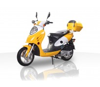 JOY RIDE LIGHTNING 50cc SCOOTER For Sale
