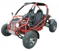 PIT BULL 400cc GO KART For Sale