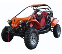 JOY RIDE RED LINE 500CC POWER KART For Sale