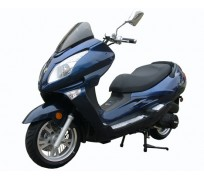 SUPER NOVA 250cc SCOOTER For Sale