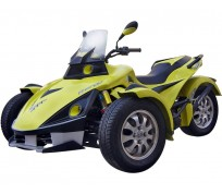JOY RIDE SCORPION 250cc TRIKE For Sale