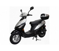 JOY RIDE GEMINI 50cc SCOOTER For Sale