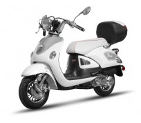 JOY RIDE LEGEND 150CC SCOOTER FOR SALE