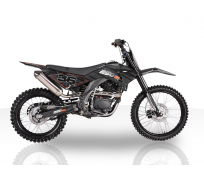 CRF BARACUDA 250cc DIRT BIKE For Sale