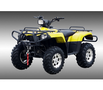 JOY RIDE COMMANDO 400CC ATV For Sale