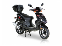 sterling 50cc moped 50cc moped for sale joy ride motors. Black Bedroom Furniture Sets. Home Design Ideas