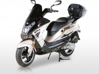 JOY RIDE PATRIOT 150cc SCOOTER For Sale