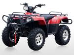 ATVs / Quad's