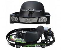 JOY RIDE BUMPER 49cc Kart For Sale